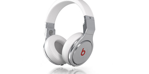 Editor's Choice: Beats by Dr. Dre Beats Pro Headphones