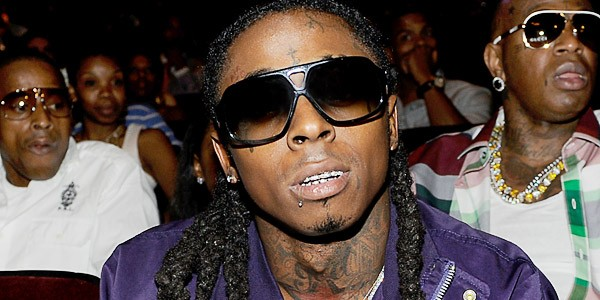 Lil Wayne Takes His I'm Still Music to Canada