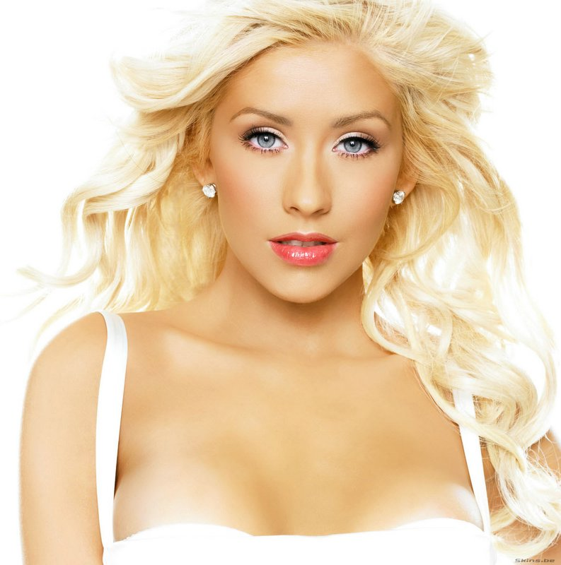 CHRISTINA AGUILERA , 30, was arrested earlier yesterday morning in ...