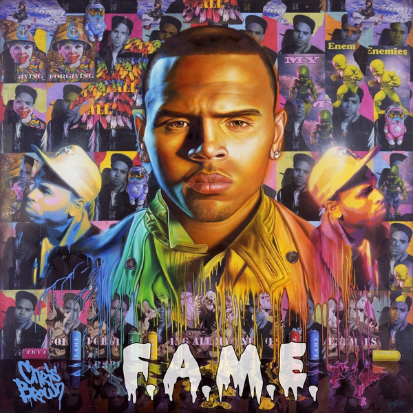 Review: Chris Brown – F.A.M.E.