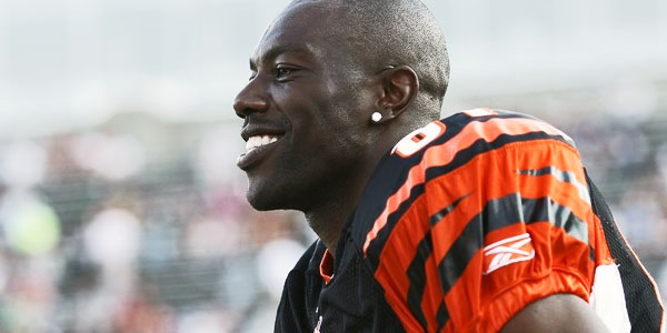 Terrell Owens' The T.O. Show Returns this Summer