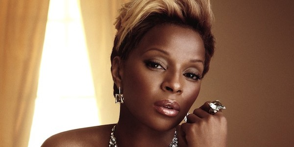 someone to love me mary j blige album cover. Mary J Blige, The Queen of Ramp;B