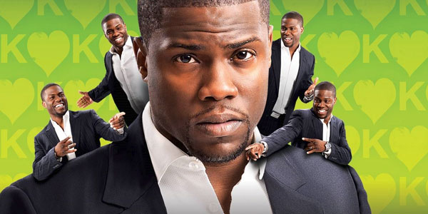 Kevin Hart: Laugh at My Pain (2011)