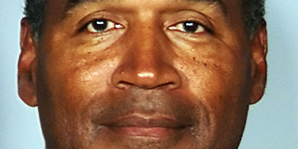 A Television Show & A Knife: Is O.J. Simpson Still Entertaining To You?