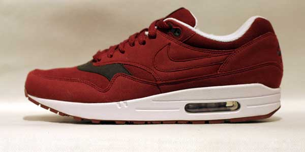 Editor's Choice: Nike 2011 Fall Air Max One