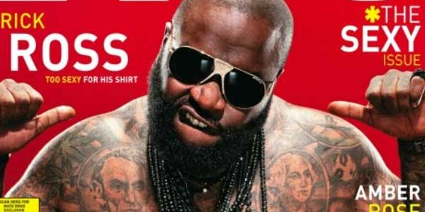 Video: Rick Ross – Diced Pineapples feat Wale and Drake