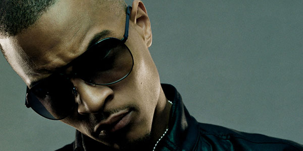 T.I. Defuses Altercation Between Diddy and Exec Kenny Burns