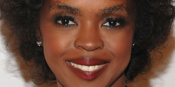 Lauryn Hill Married Lauryn Hill Clears The Air on