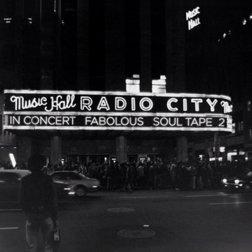Mixtape: Fabolous – The Soul Tape 2