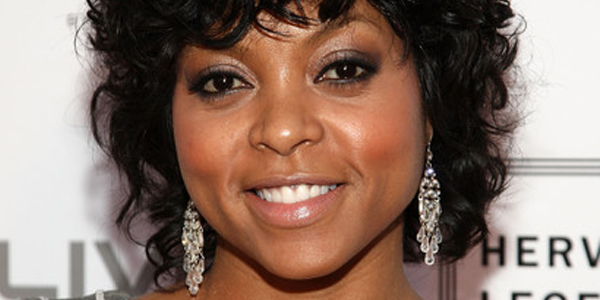 Taraji P. Henson Is an Angel for Animals
