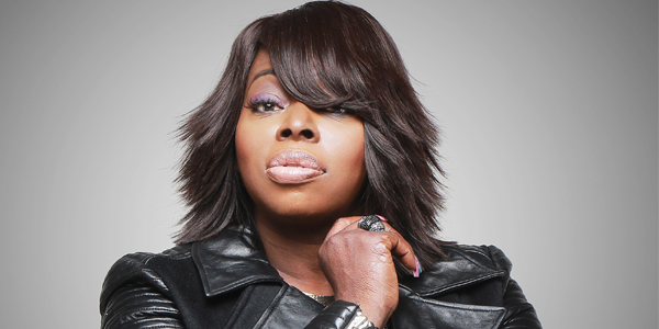 Angie Stone — VH1 Snubbed Me … 'The Sequence' Were Hip Hop Pioneers!!