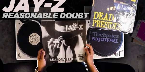 Discover The Classic Samples Used On Jay-Z's 'Reasonable Doubt'