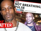 DMX Not Breathing, No Pulse — Saved By Cops