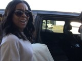 Gabrielle Union — I'm No Ronda Rousey, I'd Whoop Stacey Dash's Ass