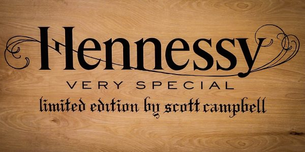 #ICYMI: Hennessy VS 2016 Limited Edition Bottle Launch Party