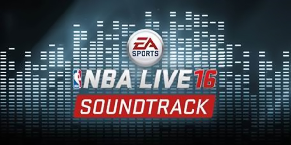 EA SPORTS NBA LIVE 16 Soundtrack Unveiled + New NBA LIVE Spotify Profile Launched
