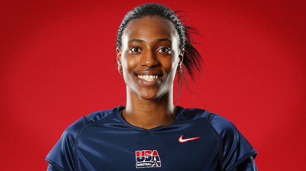 New York's Prince and Minnesota's Fowles Named WNBA Players of the Week
