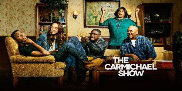 The Carmichael Show: Should The Baby Making Conversation Include The Whole Family?