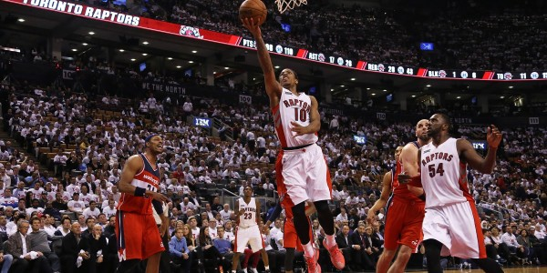 Toronto Raptors Top 10 Plays of the 2014-15 Season