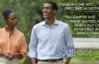 Trailer: Southside with You ( Based on Barack & Michelle Obama's First Date)
