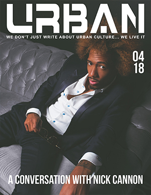 Urban Magazine April 2018