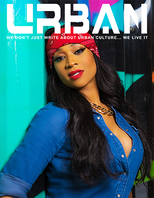 Urban Magazine August Issue 2017