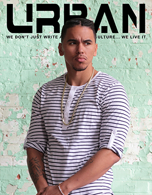Urban Magazine June Issue 2017