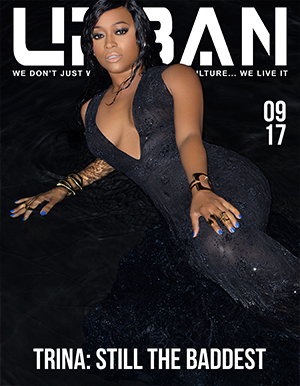 Urban Magazine September Issue 2017