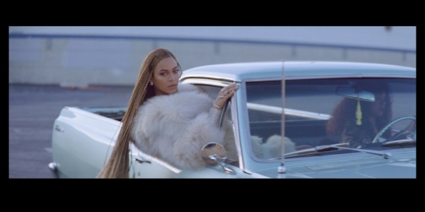 Video: Beyonce – Formation