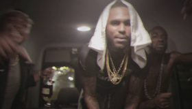 Visuals: Dave East – Deposits