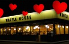 Waffle House Has a Valentine's Day Dinner, But There Are Other Cheap Options